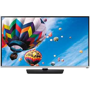 "Samsung UE40H5000 LED FREEVIEW HD 1080p 40"" TV £299 @ John Lewis with 5 yr guarantee"