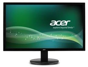 """Acer K272HLbid 27"""" VA LED DVI HDMI Monitor £129.99 (eBuyer)"""