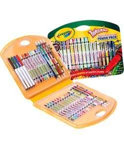 £7.49 ~ was £14.99 Crayola Twistables sketch and draw set ~ @ Argos