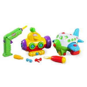 Little Tikes Mini Mechanic £10.00 @ Asda Direct