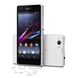 Sony Z1 Compact Sim Free @ Phones 4U £309.95 Plus £6.50 Quidco