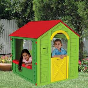 Keter Holiday Playhouse £20 @ B&Q