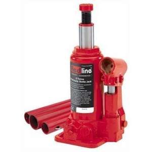 2t Bottle Jack, with free delivery (to most of the UK) £8.25 at Tool Shop Direct