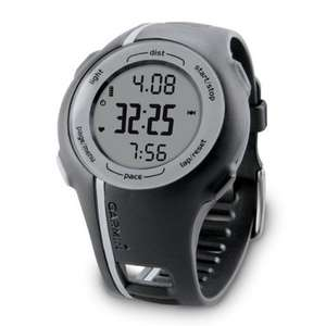Garmin Forerunner 110 GPS watch £69.99 plus £3.95 delivery or Free via click & collect at Sweat Shop