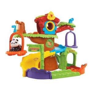 Toot Toot Animals Tree House - £20.99 Amazon/Smyths Toys