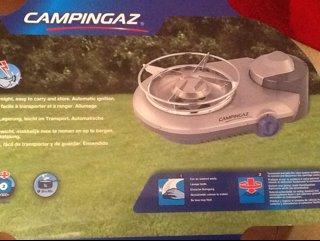 Campingaz Bistro 300 £7.00 @ Tesco instore