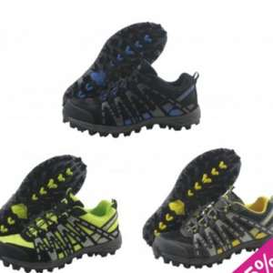 More Mile Cheviot Mens Trail Running hiking outdoor Shoes £15.96 delivered at more miles website