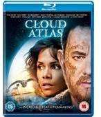 Cloud Atlas [Blu-ray] - £4.99 delivered @ WOW-HD