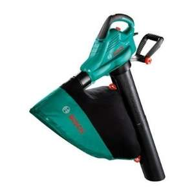 Bosch ALS25 Garden Vac and blower £55 @ B&Q