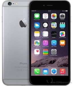 IPhone 6 64gb FREE - 24 Months Unlimited minutes/texts + 7gb 4G data + 24 months Sky Sports Mobile (+ £50 Quidco Cashback)