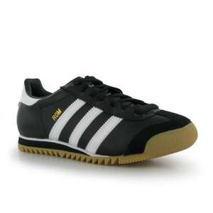 Adidas ROM trainers, £31.99 sizes 9 and 10. @ Sportsdirect.com