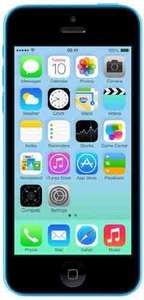 Apple iPhone 5c 16GB Blue SIM-Free Smartphone £389.98 Sold by Citi Harvest and Fulfilled by Amazon