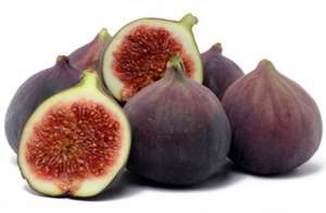 Fresh Figs - 20p each @ Lidl...