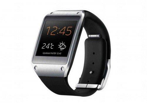 Manufacturer refurbished Samsung Galaxy Gear Smartwatch V700 V7000 - Jet Black £79.99 Sold by unipartretailsales @ Ebay
