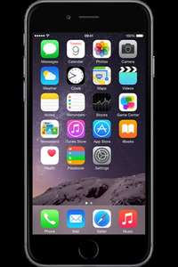 iPhone 6 64GB - EE £145 upfront £34pm - phones.co.uk
