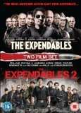 The Expendables 1 & 2 DVD Boxset £5.00 delivered at Tesco
