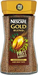 Nescafe Gold Blend £4 - Morrisons
