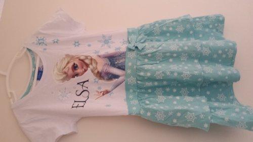 Disneys Frozen elsa dress from Primark £6