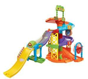 Vtech Toot Toot Driver Parking Tower £16.50 @ Tesco instore