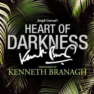 Heart of Darkness free audiobook narrated by Ken Branagh [Kindle Edition] at Amazon
