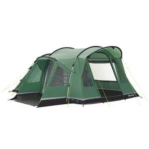 Outwell montana 4 tent £279.20 @ millets