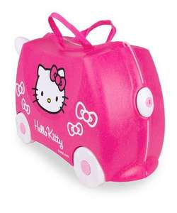 trunki and accessories from £7.49 + £3.98 p&p and upto 10% cashback @ zulily