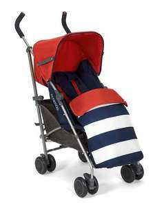 Mamas and Papas Barnie buggy reduced to £25 @ asda instore