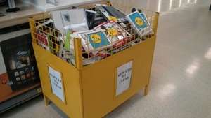 Tablet Cases - Reduce to Clear @ Tesco Glengormley
