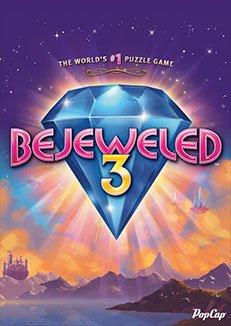 (On The House) Bejeweled 3 - Origin (PC/MAC)