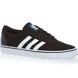 Adidas Originals Adi Ease Black/White/Ocean Trainers £21.99 delivered @ KB Style