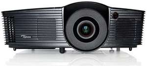 Optoma HD141X Full HD 3D Projector £499.99 @ projector planet