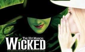 Wicked (Apollo Victoria Theatre) tickets only £15 with no booking fee @ Love Theatre