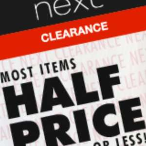 Next 2 day sale starts Saturday 27th September!! All sale items will be half price or less. You either love it or hate it!!!