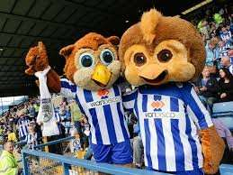 Sheffield Wednesday v Reading reduced to £10.