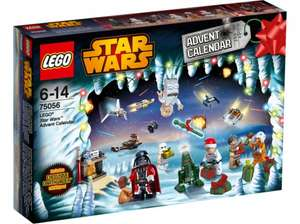 LEGO Star Wars Advent Calendar for £18.97 @ ASDA Direct