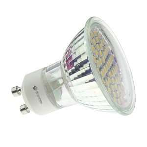 Dealmonster- 5 Pack of LED GU10 - Only £28.94 Delivered