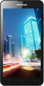 Hisense U971 Smartphone - Ebuyer. Quad core, Dual Sim, 8MP camera, Android 4.3 - £99.99 @ Ebuyer