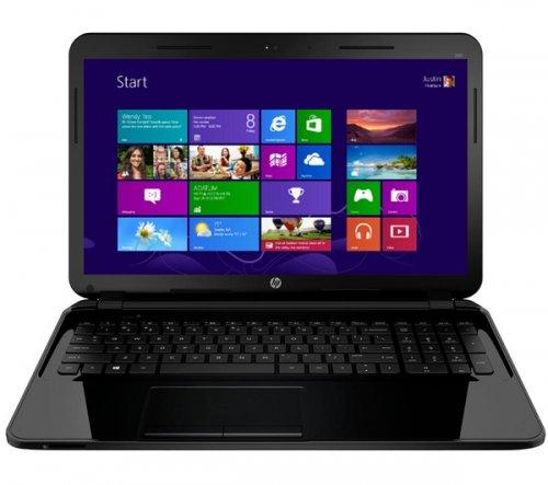 "1TB hard drive 8GB RAM HP 15-d051sa Refurbished 15.6"" Laptop 1 £229.99 @ Currys"