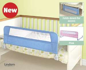 Lindam Safety Toddler Bed Rail at Aldi Starting Tomorrow - 18th Sep - £14.99