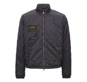 Barbour Bowmore Quilted Jacket £46 Delivered @ vanmildert