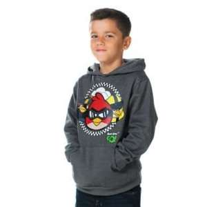 Angry Birds Boys' Hoodie was £12.99, now £5.16 @ Argos.