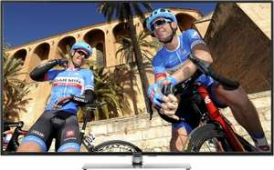 "Sharp 50"" LC50LE761K Smart Full HD 3D LED TV (5 years warranty - instore only) delivered @ PRCdirect - £519"