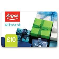 £10 argos voucher free for O2 priority moment customers