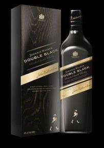 Johnnie Walker Double Black Label 70cl - £20.38 @ Costco