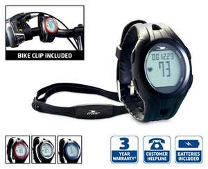 Heart Rate Monitor £12.99 @ aldi (from 25th)