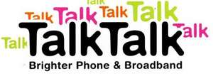 "TalkTalk Line Rental - £13.56 Cheaper than their upfront ""Value Line Rental"""
