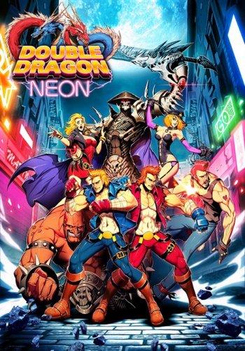 Double Dragon: Neon (Steam) £2.12 @ Gamefly