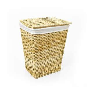 Laundry basket was £12 now £5.69 @ wilko.com