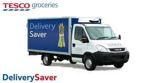 Tesco midweek deliveries for a full year for £15 or weekend deliveries for a year for £30  * save more than 50% * at Tesco