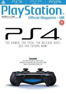 Official PlayStation Magazine (UK Edition) Plus Back issues ALL FREE